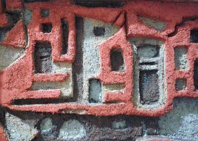 graffito-polistrato